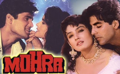 Mohra Movie Best Dialogues