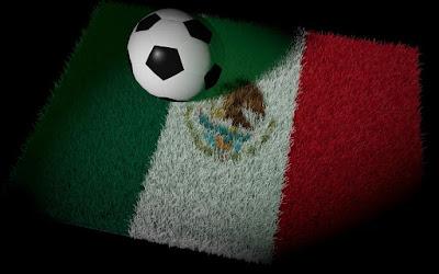 كأس القارات 2017:المكسيك يريد التتويج للمرة الثانية