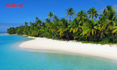 Traveling Island