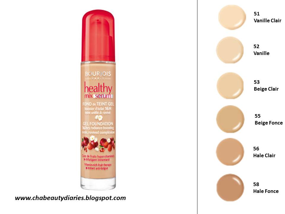 1000+ images about bourjois on Pinterest