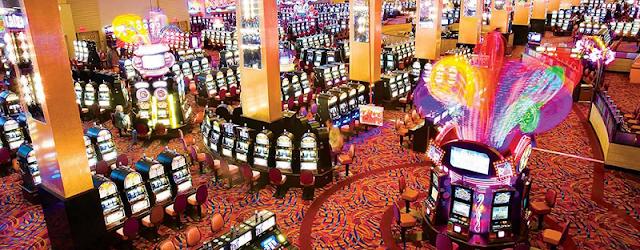 Cassino Harrah's em Las Vegas