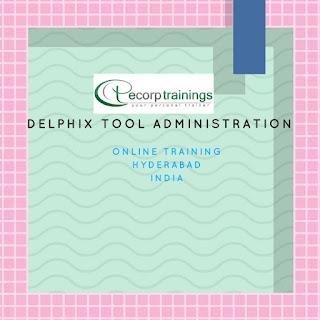 Delphix Tool Administration