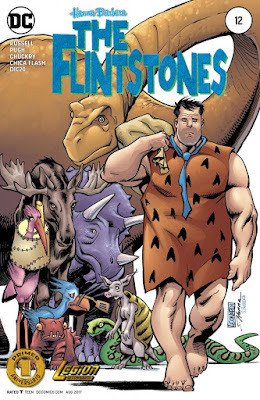 The Flintstone