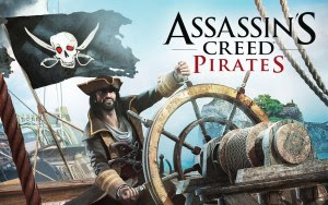 Download Game Assassin's Creed Pirates MOD APK 2.9.0 Full Version