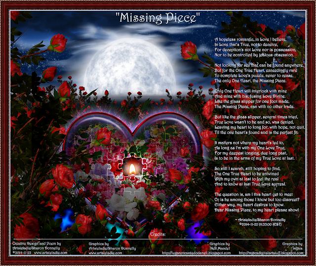 Art/poem by Artsieladie