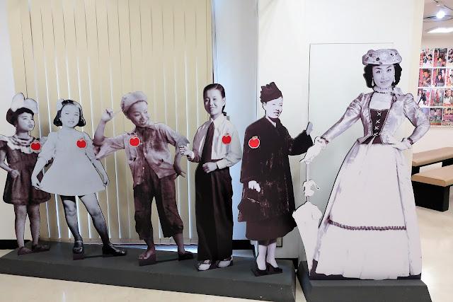京都東映太秦映画村 美空ひばり座