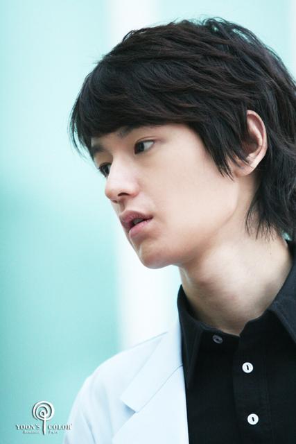 im ju hwan and seo woo relationship