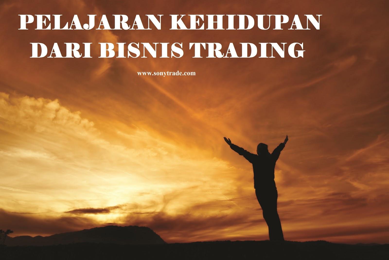 5 Manfaat Belajar Trading Forex Selain Uang