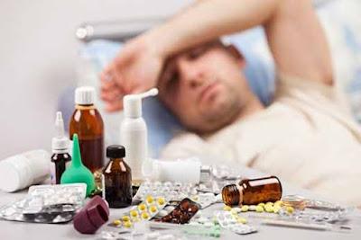 Tác dụng phụ có thể gặp do sử dụng thuốc kháng sinh chữa viêm họng
