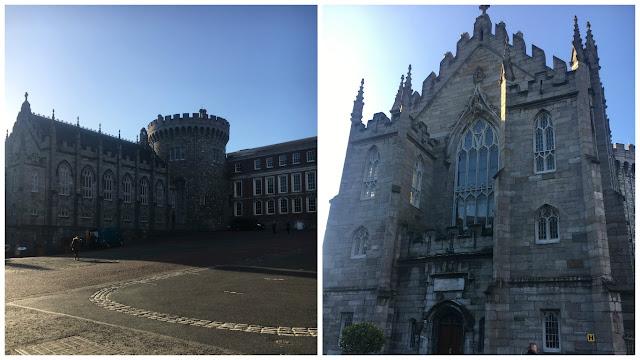 36 Hours in Dublin