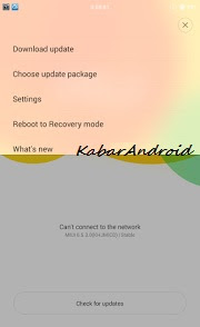 Root dan Install TWRP Xiaomi Redmi 2/2A/Prime ROM MIUI