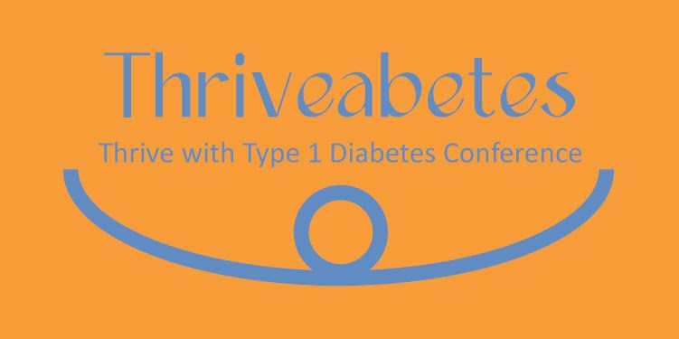 Thriveabetes; Thrive with Type 1 Diabetes