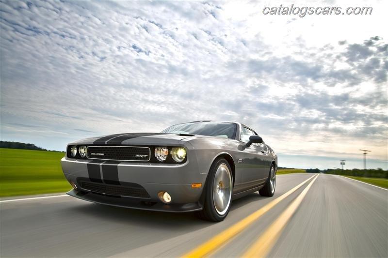 صور سيارة دودج تشالنجر SRT8 392 2014 - اجمل خلفيات صور عربية دودج تشالنجر SRT8 392 2014 - Dodge Challenger SRT8 392 Photos Dodge-Challenger-SRT8-392-2012-06.jpg
