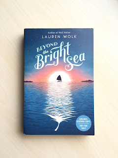 Beyond the Bright Sea by Lauren Wolk Book Review Middle Grade Historical Fiction
