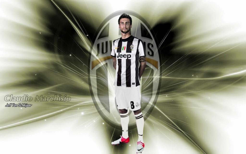 Claudio Marchisio Wallpaper