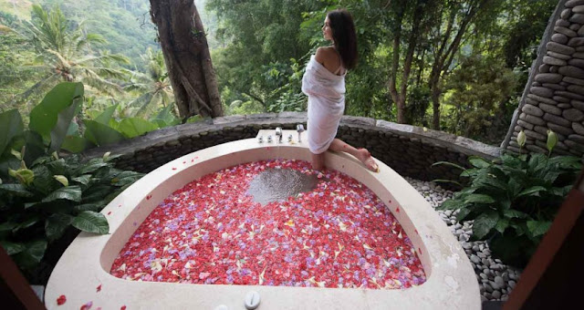 Penawaran Harga Spa Terbaik di Ubud Bali