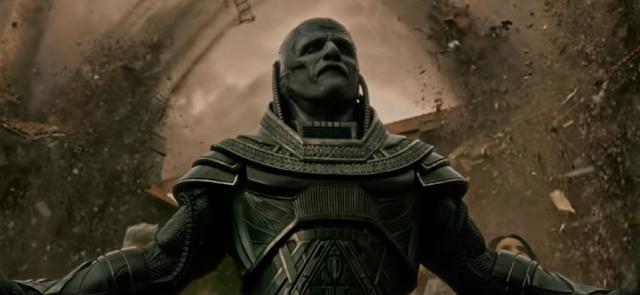 X-Men: Apocalypse : Final Trailer is out.