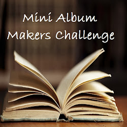 New Book Makers Challenge!