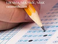 Soal Latihan UAS/PAS PPKN Kelas 11 Semester 1