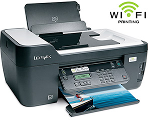 Download Lexmark Interpret S409 Driver Printer