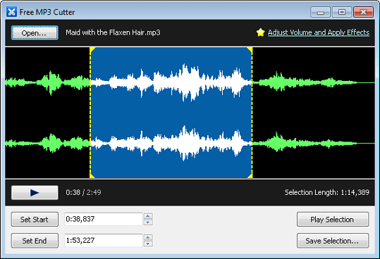 top-audio-editor