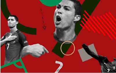 تألق كريستيانو رونالدو وشخصية الفريق القوية تجعل من الصعب الفوز على البرتغال