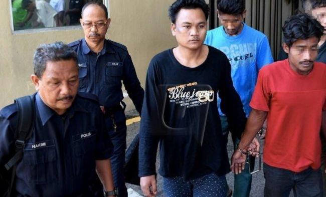 KBRI Pantau Proses Hukum Kasus Jonathan Sihotang