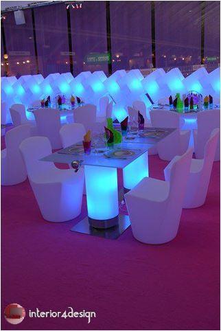Luminous Furniture 7