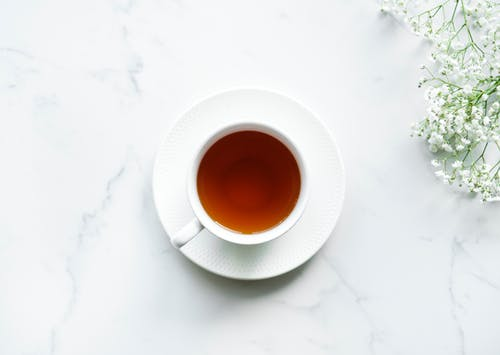 Reduce Fat With Red Detox Tea