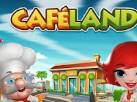 Cafeland World Kitchen MOD APK v1.7.6 Terbaru