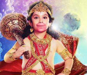 Thần Khỉ Hanuman Tập 93