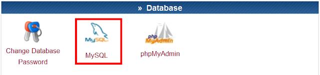 upload drupal on server