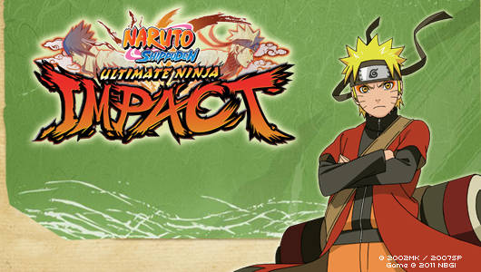 Download Naruto Ultimate Ninja Storm 3 For Ppsspp