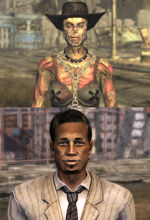 prostitute outfit fallout new vegas