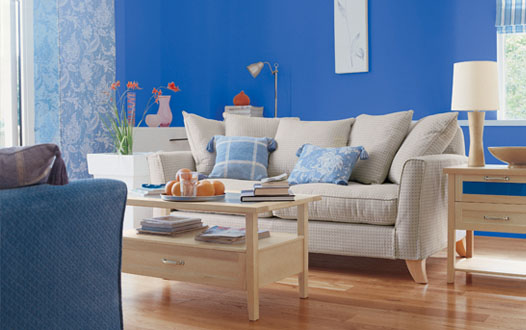 Living room Painting Ideas for Great Home | Living Room Design on Room Painting id=87030