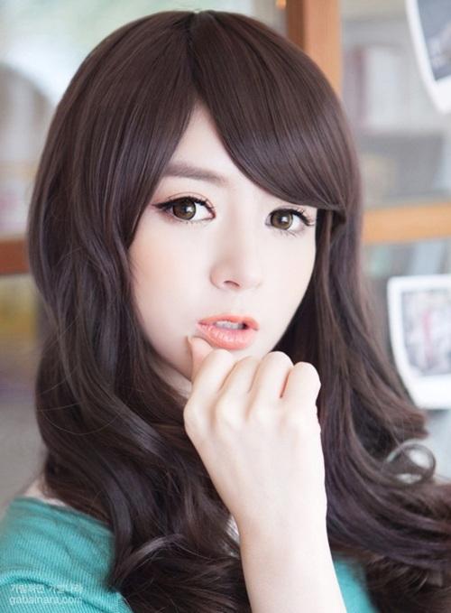 Abg Cantik Asia Suka Ngocokin