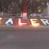 En Fotos: Así marcha el embellecimiento de la plaza Las Banderas