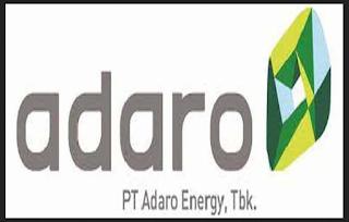 Lowongan Kerja Terbaru PT Adaro Energy