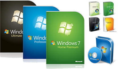 Download Windows 7 link trực tiếp từ microsoft