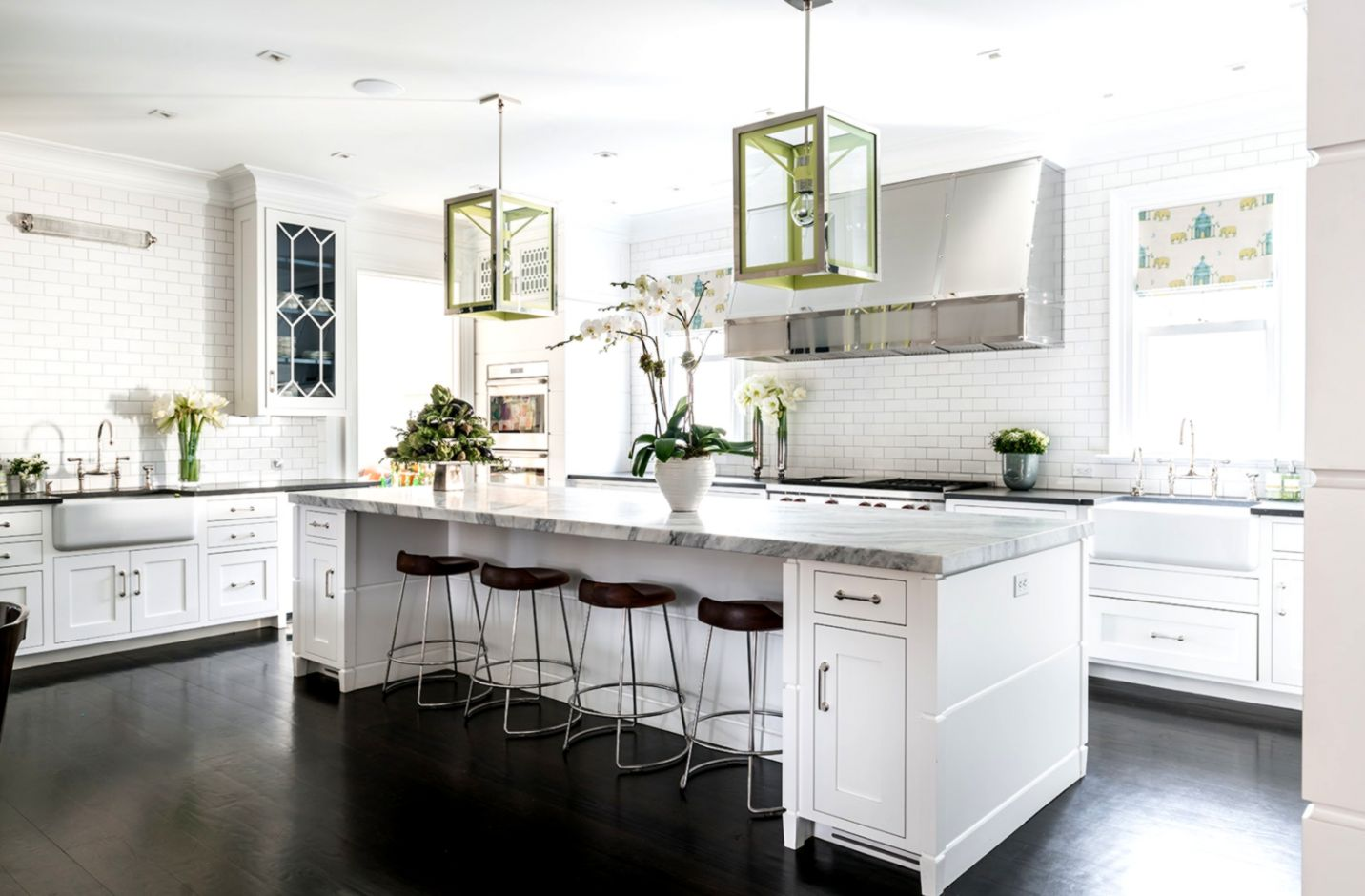 Kitchen Images With Island Wallpapers Ideas