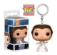 Pocket Pop! KeyChain Belle Cellebration