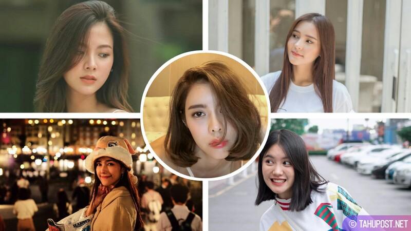 Kumpulan foto masa kecil artis cantik Thailand