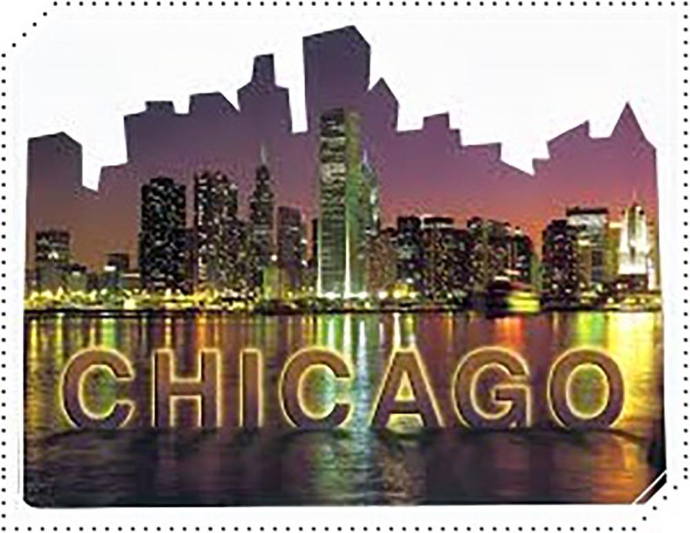 Chicago, una opción perfecta para un bonito viaje