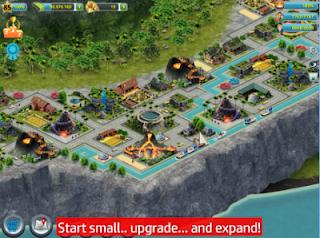 City Island 3 Mod Apk