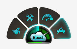 Download Cloud System Booster improves the performance of your PC