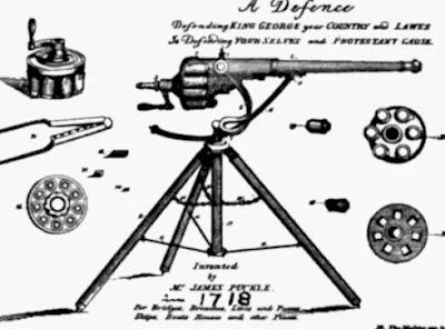Senjata Militer Paling Aneh yang Pernah Ada (Part 2)