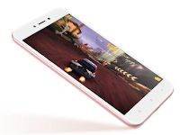 Harga telefon Pintar Xiaomi Redmi 5A 2018