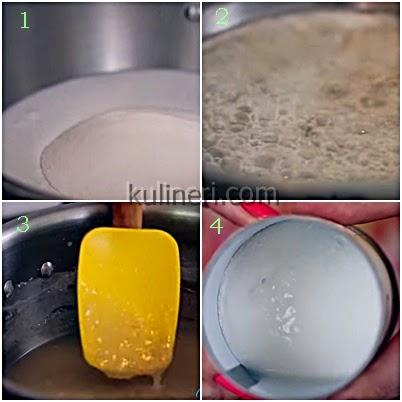 Cara Membuat Es Krim Sederhana Tanpa Mesin