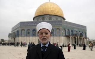 'Abertura de embaixada em Jerusalém dará início a uma guerra', afirma líder islâmico palestino
