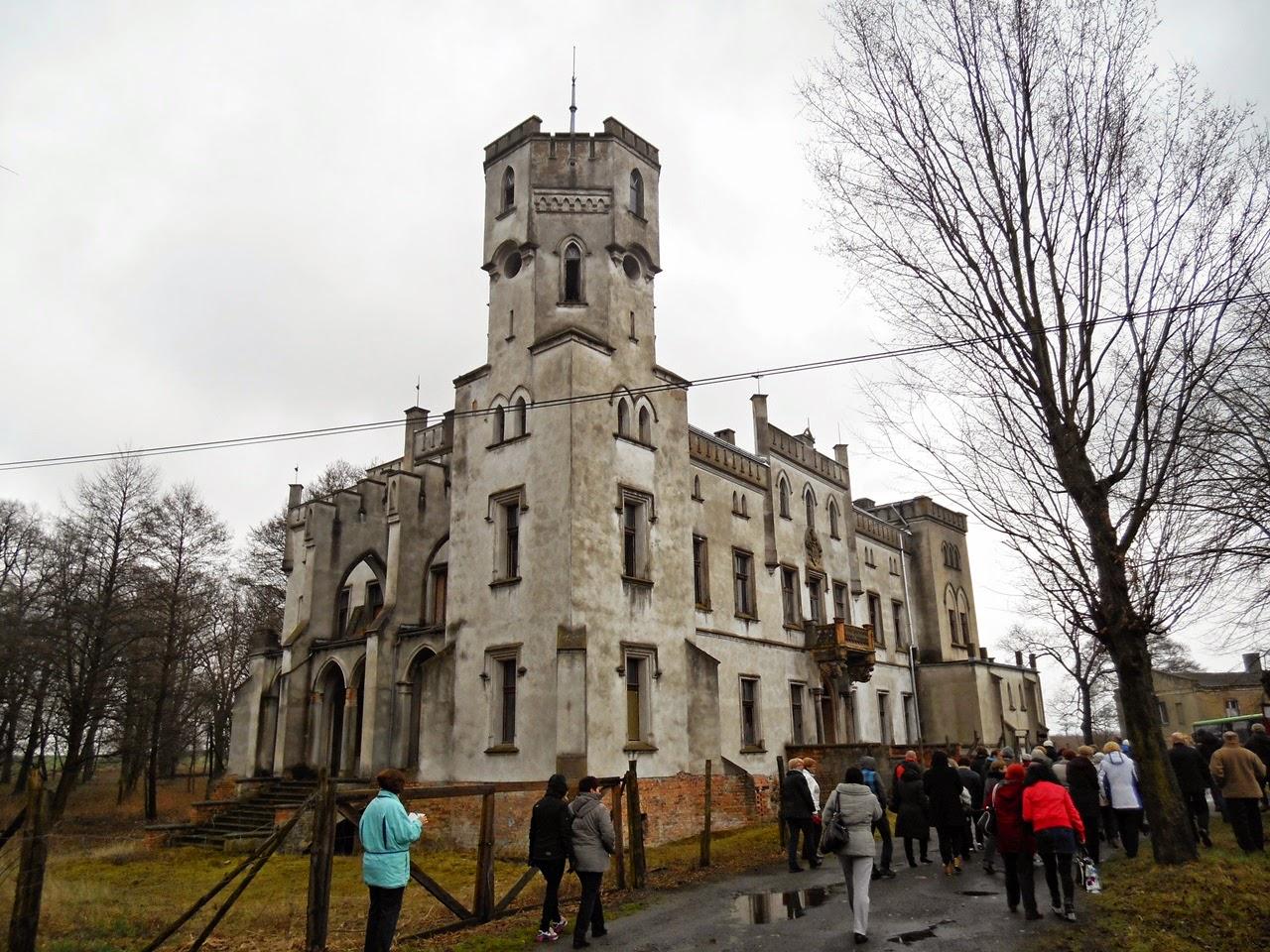 ruina, zabytek, zwiedzanie, budowla